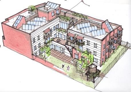 Cohousing - budować i mieszkać w grupie, spotkanie w Bydgoszczy
